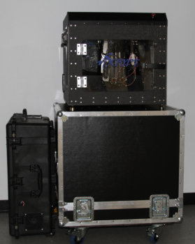 nRugged 3D-Drucksystem