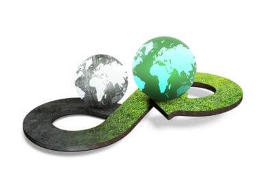 Ökologie der Erde