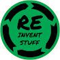 Reinvent Stuff Logo