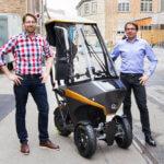 Share your BICAR AG Auto und Entwickler
