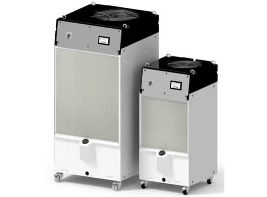 Kühlsystem von technotrans