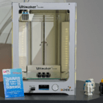 3D-Drucker und VHS Polycollege Broschüre