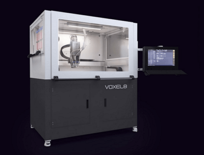 Voxel8 3D-Drucker