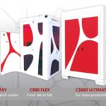 3D-Druckerlinie von 3DCeram Sinto
