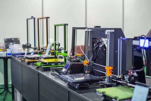 3D-Drucker-Bausätze