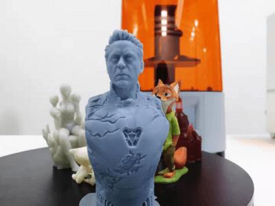 3D-Druckobjekte