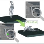 Bild zur Software simufact additive 2020