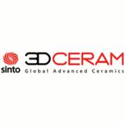 Logo 3DCeram Sinto