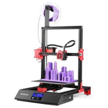 Alfawise U50 3D-Drucker