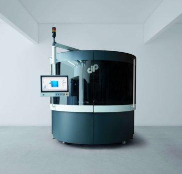 AMpolar® i2 3D-Drucker