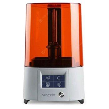NOVA3D Elfin MSLA-3D-Drucker