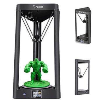 FLSUN Delta 3D-Drucker