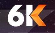 Logo von 6K