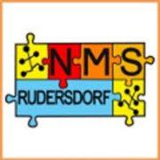 Logo der NMS Rudersdorf