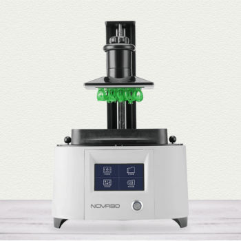 3D-Drucker Elfin von NOVA3D