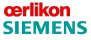 Oerlikon und Siemens Logo