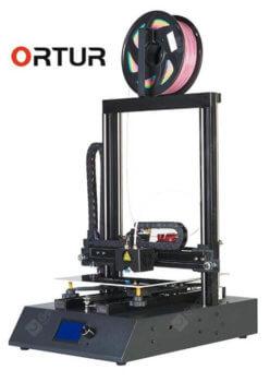 Ortur4 V1 3D-Drucker