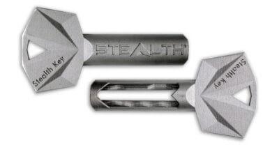 Stealth Key