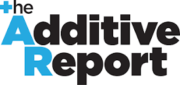 The Additive Report Logo
