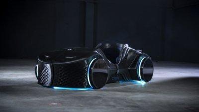 BigRep Loci: Elektroauto aus dem 3D-Drucker