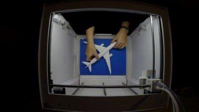 3D-Druckflugzeug