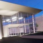 Carpenter Technology 3D-Druckzentrum