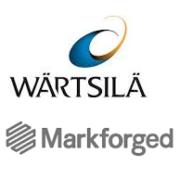 Markforged Wärtsilä Logo