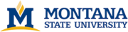 Logo der Montana State University