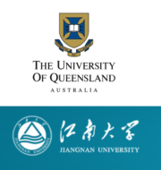 Universitäten Queensland und Jiangnan