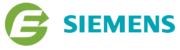 Logo Siemens und Göteborg Energi