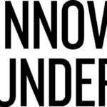 Innovators under 35 Schriftzug