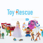 Toy Rescue Übersicht