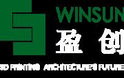 Winsun 3D Logo