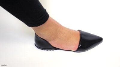 3D-gedruckter Schuh Audrey