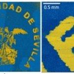Logo der Universität von Sevilla
