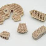Implantate aus dem 3D-Drucker