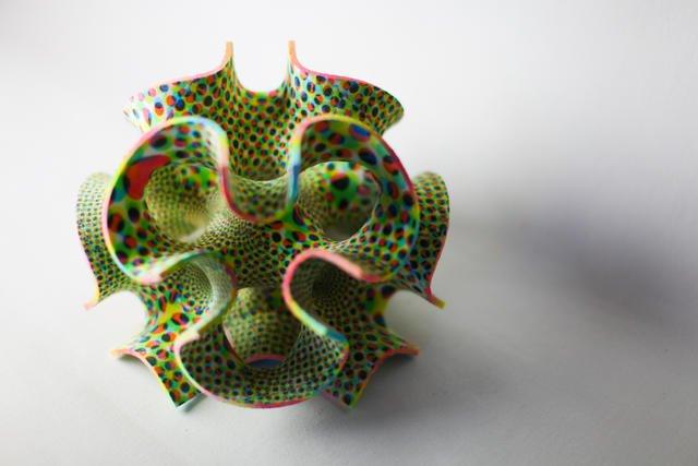 """3D Systems und Brill bringen mit dem """"Culinary Studio"""" einen Multicolor-Zucker-3D-Drucker auf den Markt"""