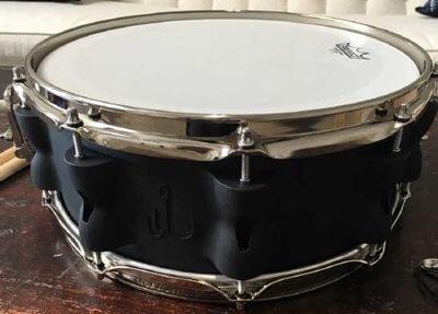 Zweite Variante der Snare Drum