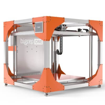 BigRep ONE 3D-Drucker