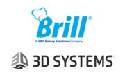Logos Brill Inc. und 3D Systems