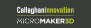 Logo Callaghan Innovation