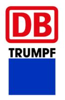 DB und TRUMPF Logo