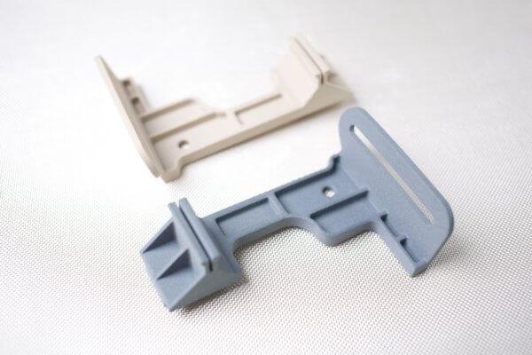 3D-Druckobjekte aus PAEK von Victrex