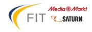 Logo FIT Group und MediaMarktSaturn