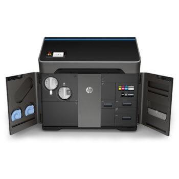3D-Farbdrucker HP Jet Fusion 580