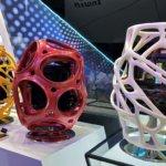 3D-gedruckte Gehäuse Yong