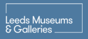 Logo Leeds Museums and Galleries