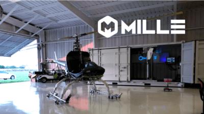 Produktion von MilleBot und 3DPrinterOS