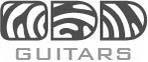 ODD Guitars Logo