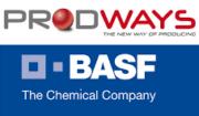 Logo Prodways und BASF